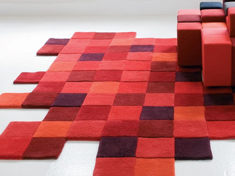 Buy The Nani Marquina Do Lo Rez Rug Reds At Nest.co.