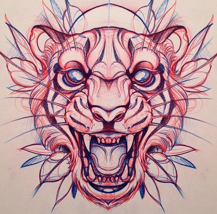 Resultado de imagen para lion tattoo neo traditional new school pinterest tattoo ideen - Vorlagen malerei ...