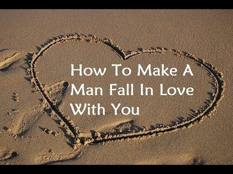 spells to make a man fall in love with you