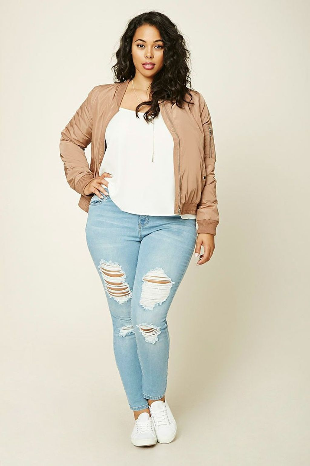 716903aae8d 20+ Totally Inspiring Plus Size Fall Outfits Ideas