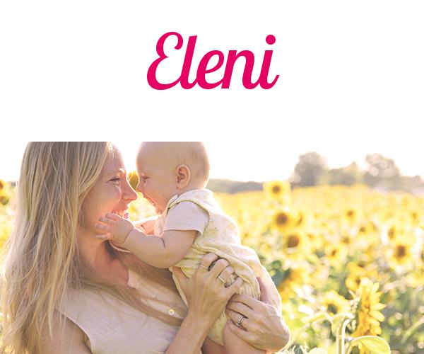Photo of Firstname.com – Leni, Sami, Alvi & Co .: 44 great baby names with an i-ending