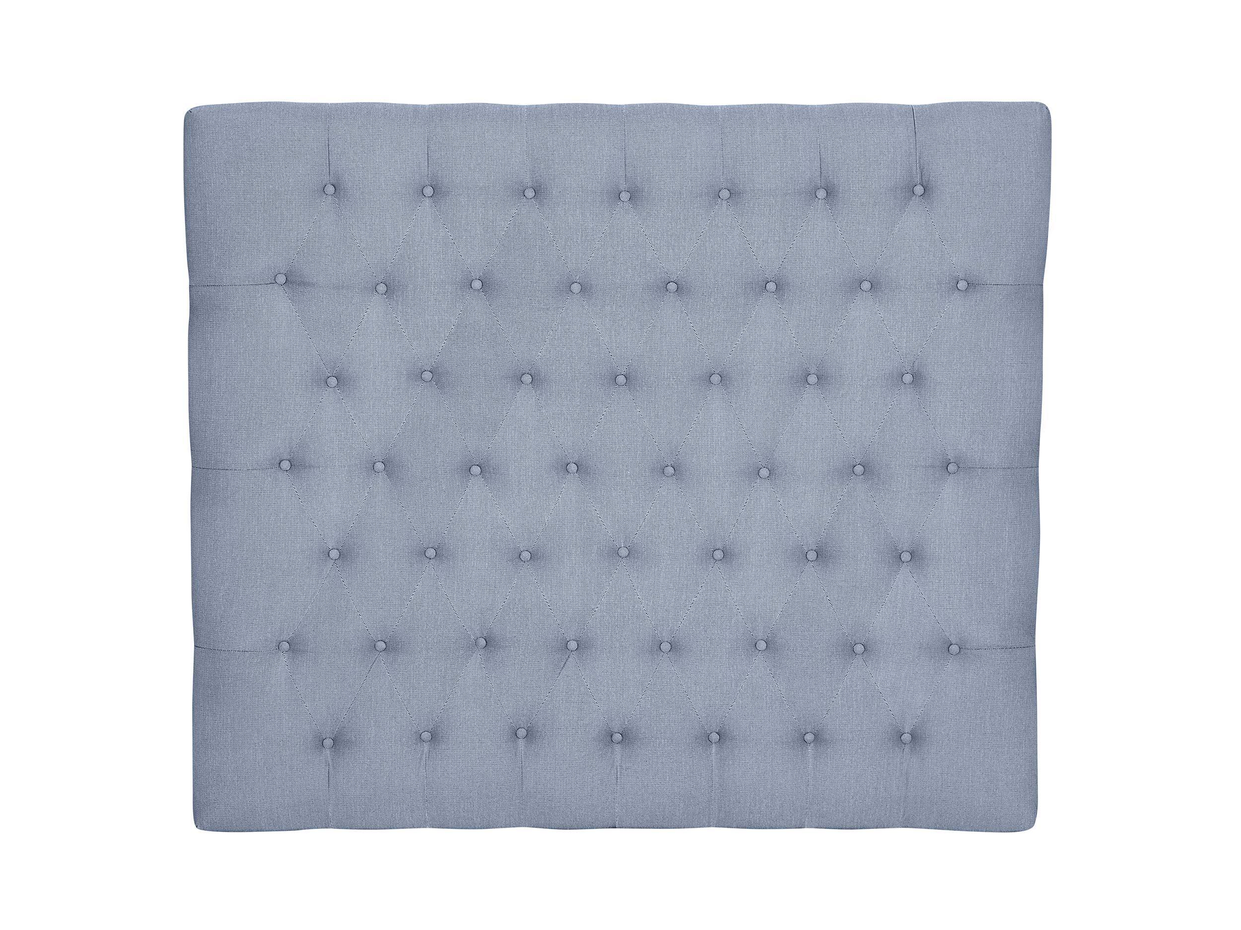 bliss kopfteil 140 blau - kopfteile - betten - für den innenwoh, Schlafzimmer entwurf