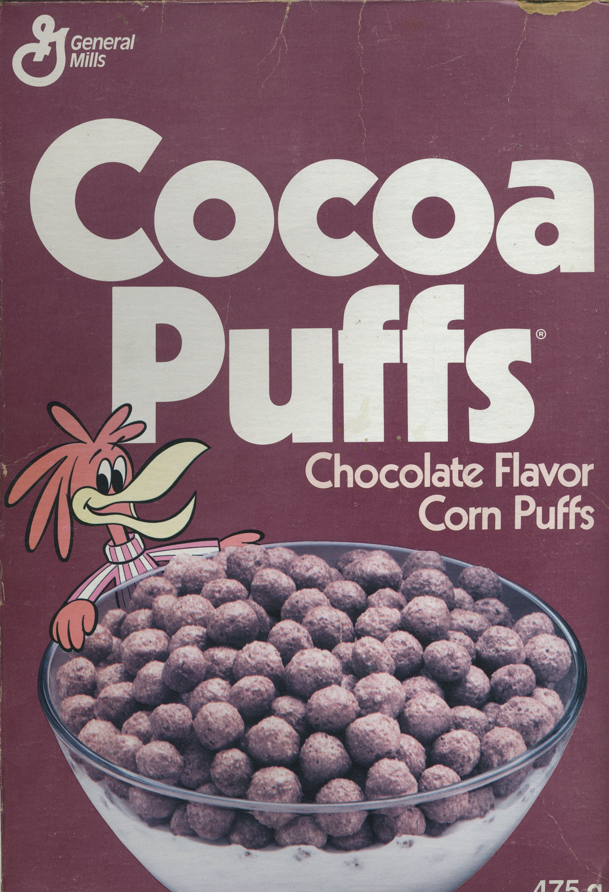 cocoa puffs ©1990 general mills inc. | cereals | pinterest | cereal