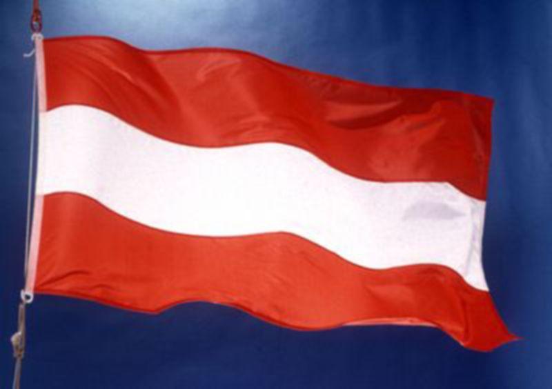 Flag Of Austria Austria Flag Graphics Wallpaper Image Full Size Flag Of Austria Flag Austria Flag Flags Of The World Flag