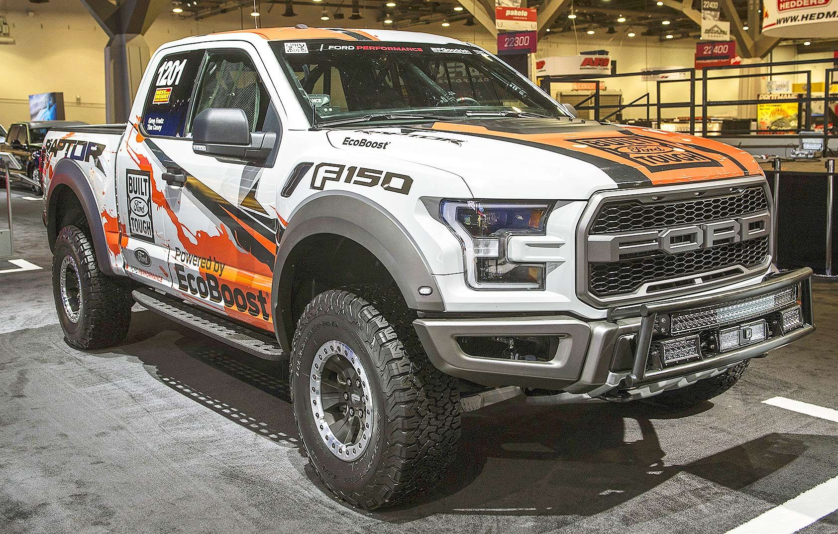 2019 Ford F150 Review and Engine Specs Ford raptor