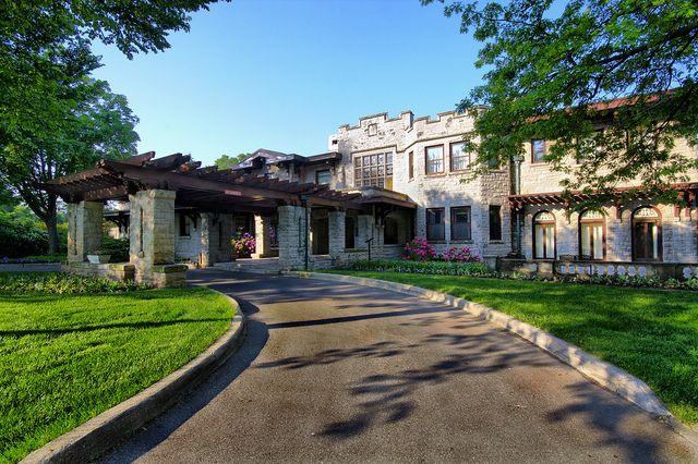 The Henry Ford Estate Fairlane Dearborn Michigan Best Places To Camp Detroit History Detroit City