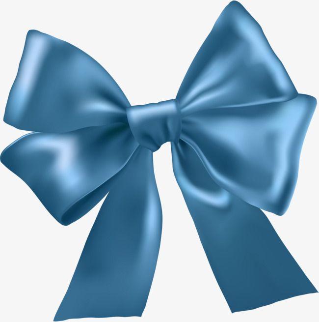 31++ Blue hair bow clipart information