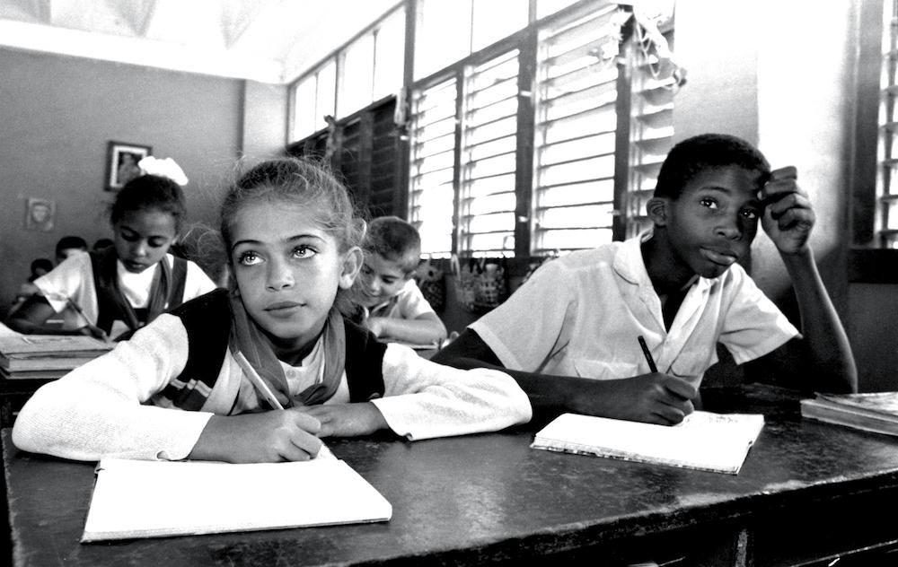 Documentando 25 anos do ignorado otimismo cubano