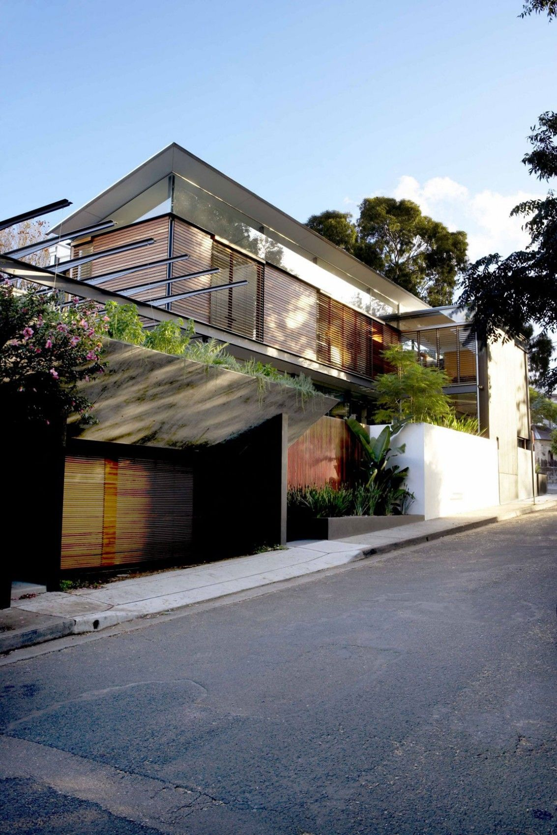 Woollahra house 11 by grove architects 1