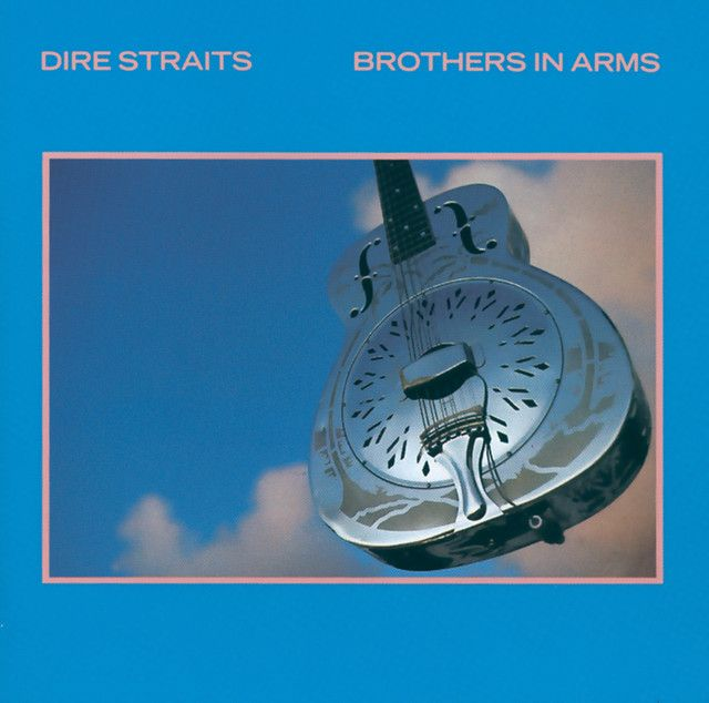 Why Worry By Dire Straits Was Added To My Discover Weekly