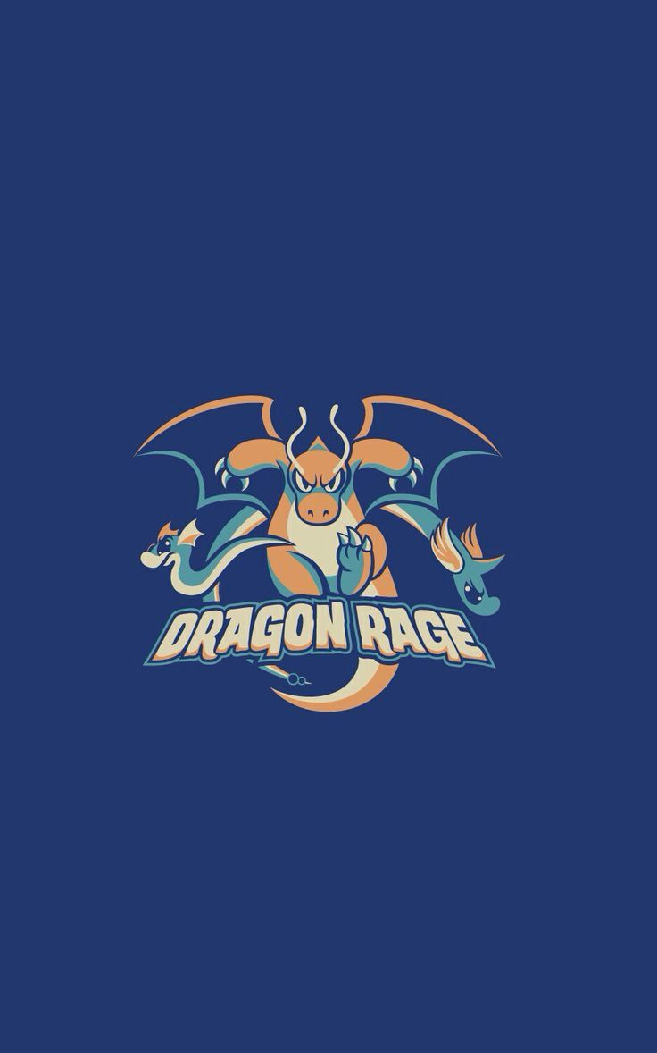 Pokemon iPhone 7 Wallpaper download Dragon pokemon