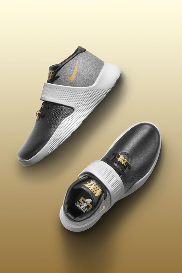 SB50 Nike Ultra XT's nike.com