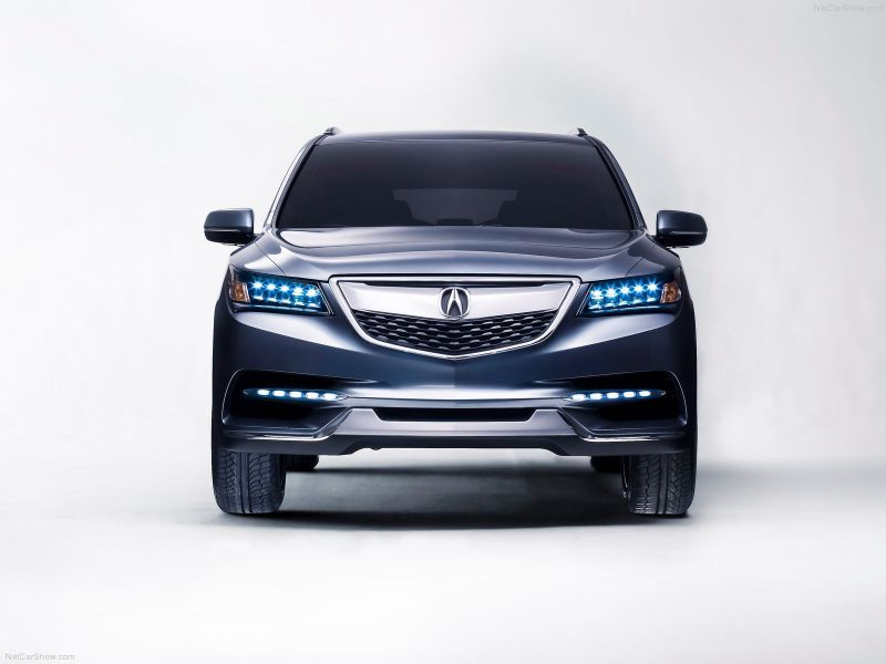 2019 Acura Mdx Redesign Hybrid Fuel Economy 2019 Suvs New Car