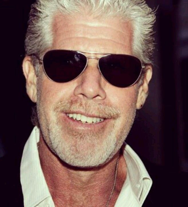 Ron Perlman Ron Perlman Mens Sunglasses Sons Of Anarchy