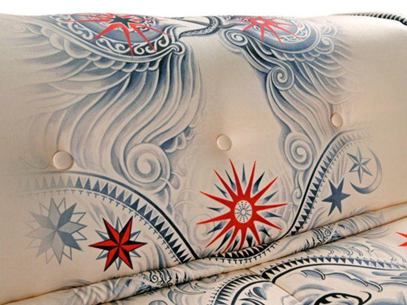 Modular Fabric Sofa Mah Jong Couture Roche Bobois Home