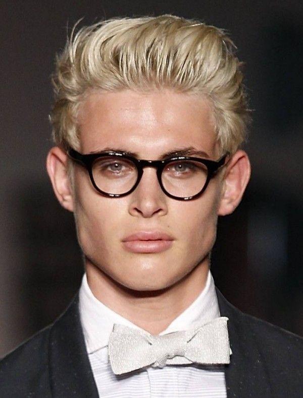 Male Model 1 600x790 The Male Model Rethinking Gender Men Blonde Hair Sandy Blonde Hair Men S Long Hairstyles