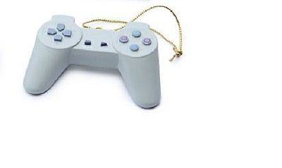#Playstation ps ps1 controller xmas tree #hanging ornament mens #retro gamer gift,  View more on the LINK: http://www.zeppy.io/product/gb/2/391287881685/