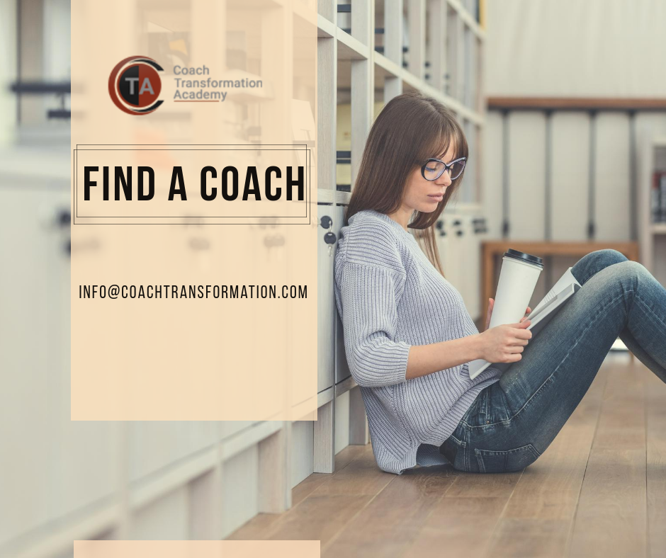 Need Life Coaching to Transform Yourself? Find a coach ...