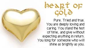 Heart Of Gold Heart Of Gold Quotes Gold Quotes Heart Of Gold