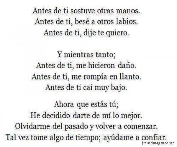 Poemas de amor cortos para hombres [PUNIQRANDLINE-(au-dating-names.txt) 63