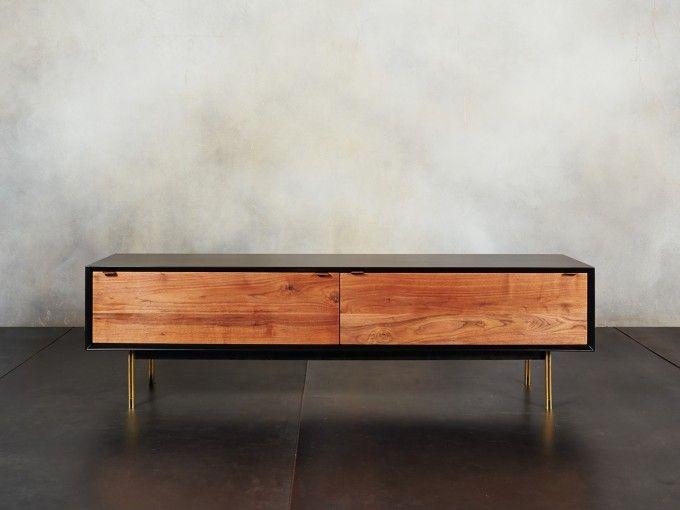 Cargo Mobili Da Giardino.Luna Tv2 Nero E Shop Cargo 家具furniture Arredamento