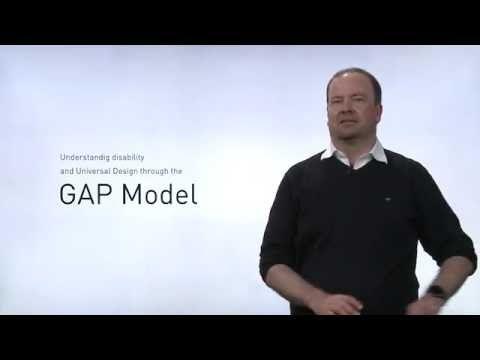 The GAP model