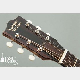 Voyager Guitars VL-00 Japanese hand crafted acoustic guitars