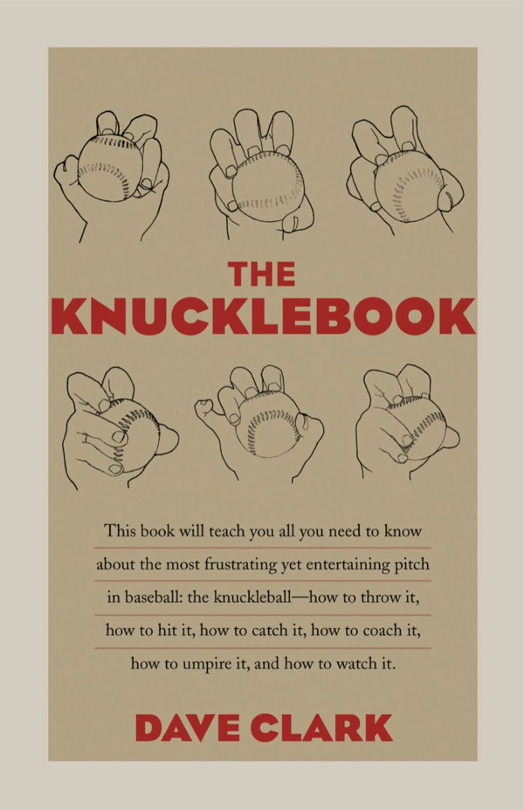 The Knucklebook (eBook) Books, Little books, Book annotation