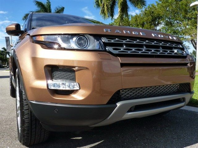 Land Rover Suvs For Sale In West Palm Beach 72 Vehicles In Stock Land Rover Range Rover Evoque Land Rover Models