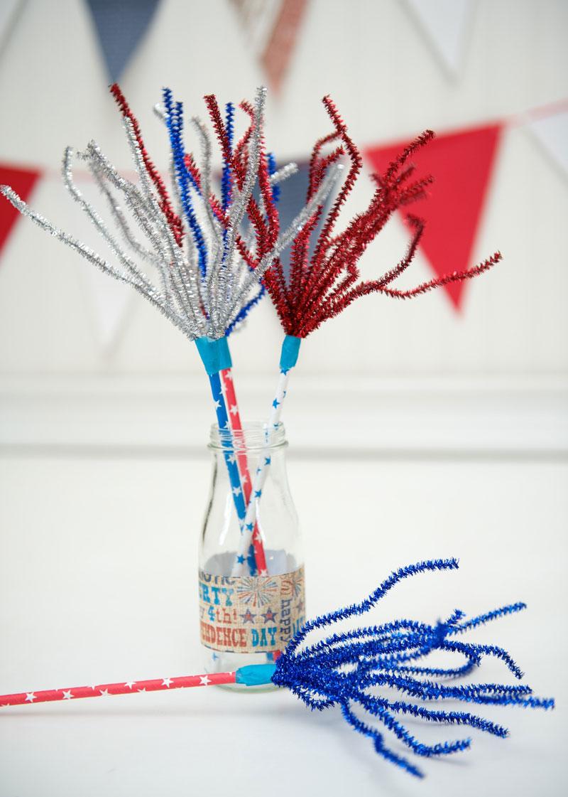 sparkler crafts Google Search Crafts for kids, Crafts