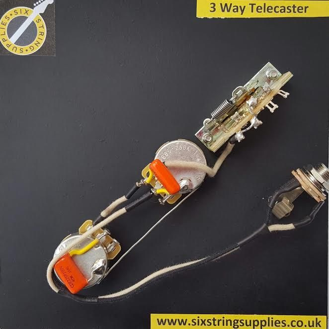 Telecaster® Wiring Harness in 2019 | Вироби своїми руками on epiphone wiring harness, amp wiring harness, boss wiring harness, esquire wiring harness, jackson soloist wiring harness, les paul wiring harness, ibanez wiring harness, fender stratocaster wiring harness, gibson wiring harness, dimarzio wiring harness, bass wiring harness, vintage wiring harness, jaguar wiring harness, guitar wiring harness, yamaha wiring harness, p90 wiring harness, custom wiring harness, sg wiring harness, es-335 wiring harness, prs wiring harness,