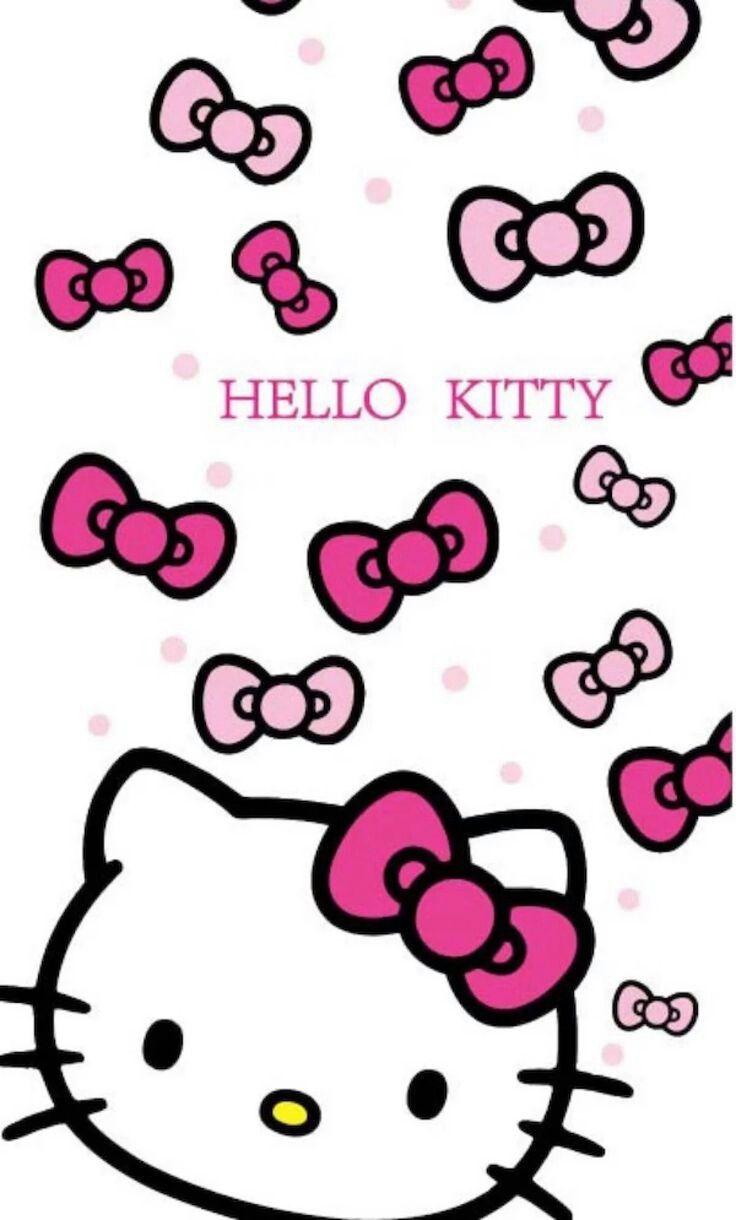 Hellokitty Wallpaper Hello Kitty Pinterest Hello Kitty And Foto