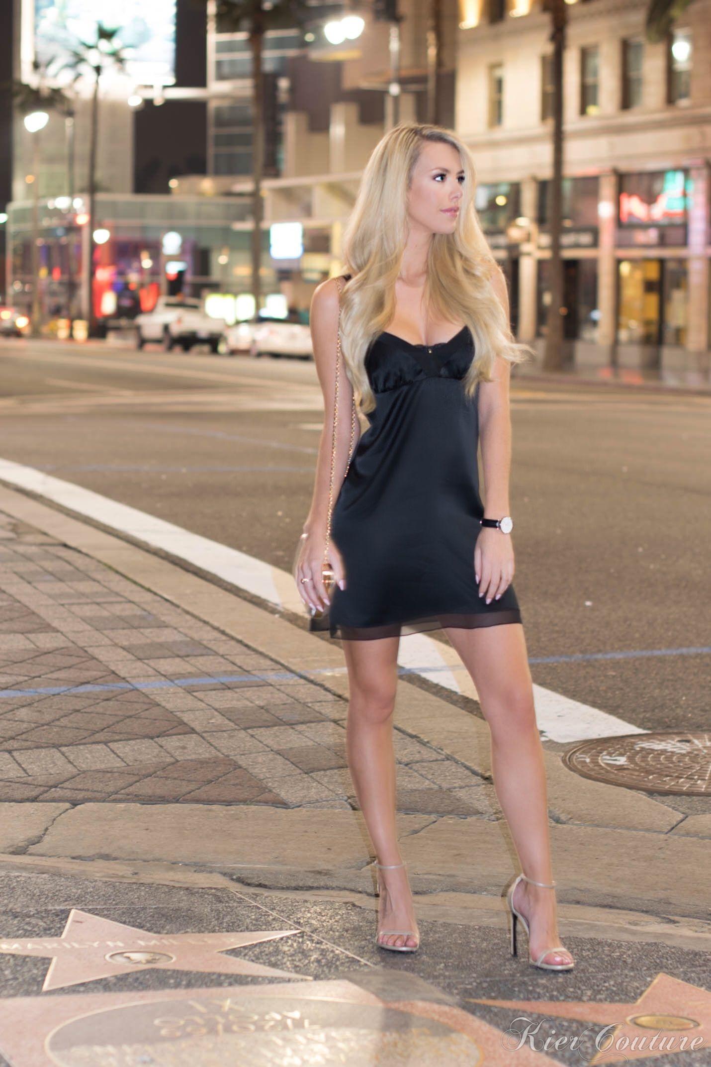 The Marilyn Dress Kier Couture Dresses Black Dress Club Little Black Dress [ 2145 x 1430 Pixel ]