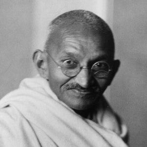 Major Figures and Events | Gandhi, Photographs and Asian history
