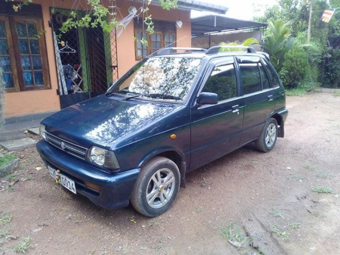 Suzuki Maruti 800 Good Condition 2011 Year 2011 Register Sentrel Lock Allow Wheel New Battery Price 1280000 Call 075851889 Maruti 800 Suzuki Buy And Sell Cars