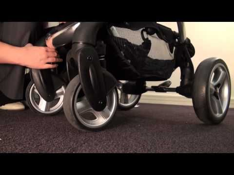 #iCandy Peach #pushchair video review