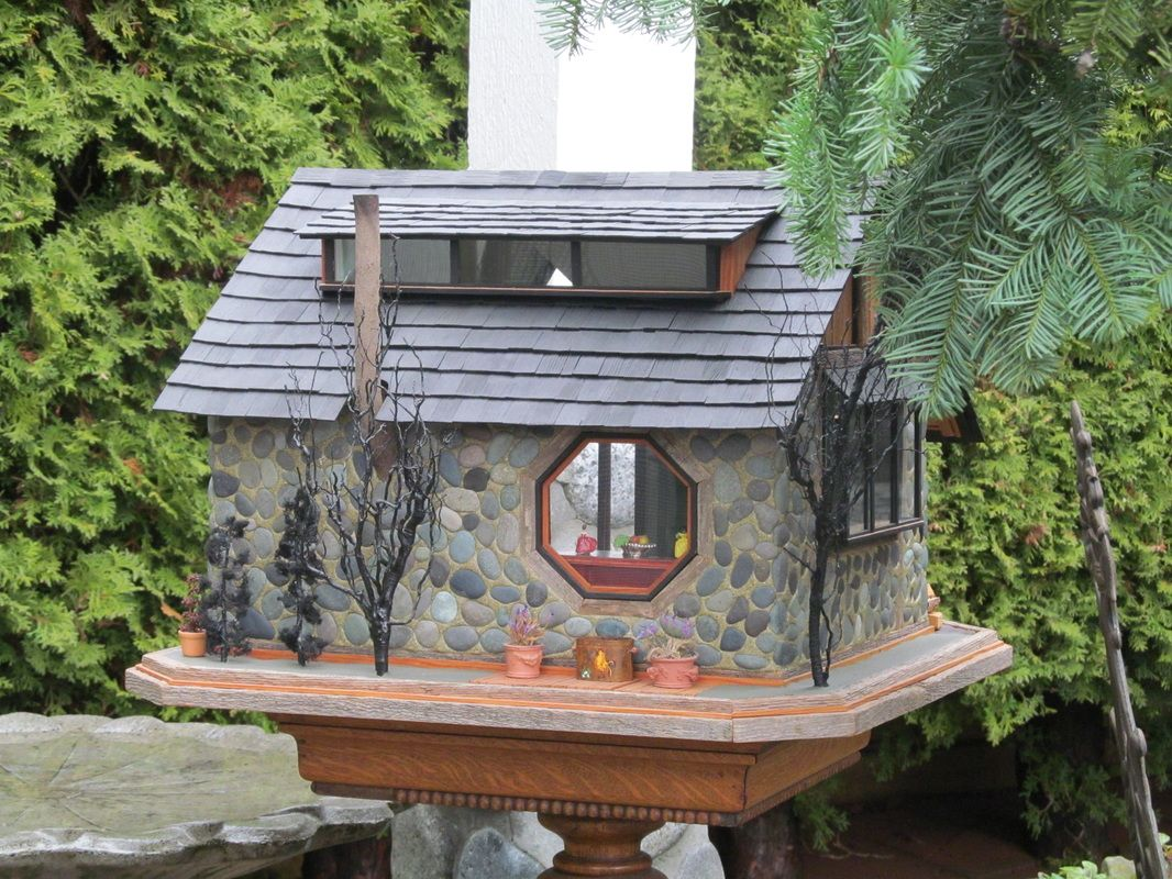 Coastal Cottage Collectables