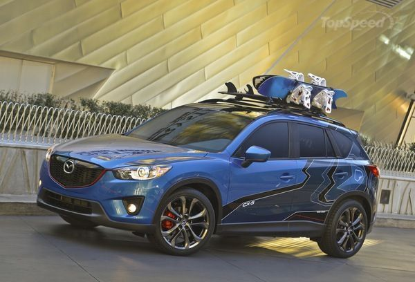Mazda Cx 5 Tuning Mazda Cars Mazda Mazda Cx5