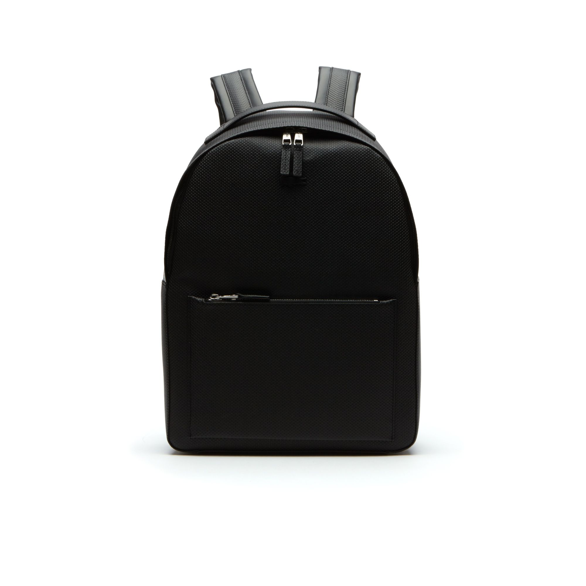 4d95d2a34deaa Men s Chantaco Matte Piqué Leather Backpack in 2019