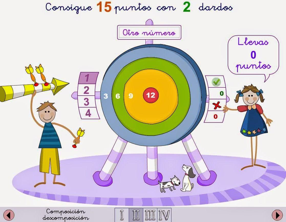Didáctica de las sumas y restas es una aplicación web teórica-práctica multimedia e interactiva