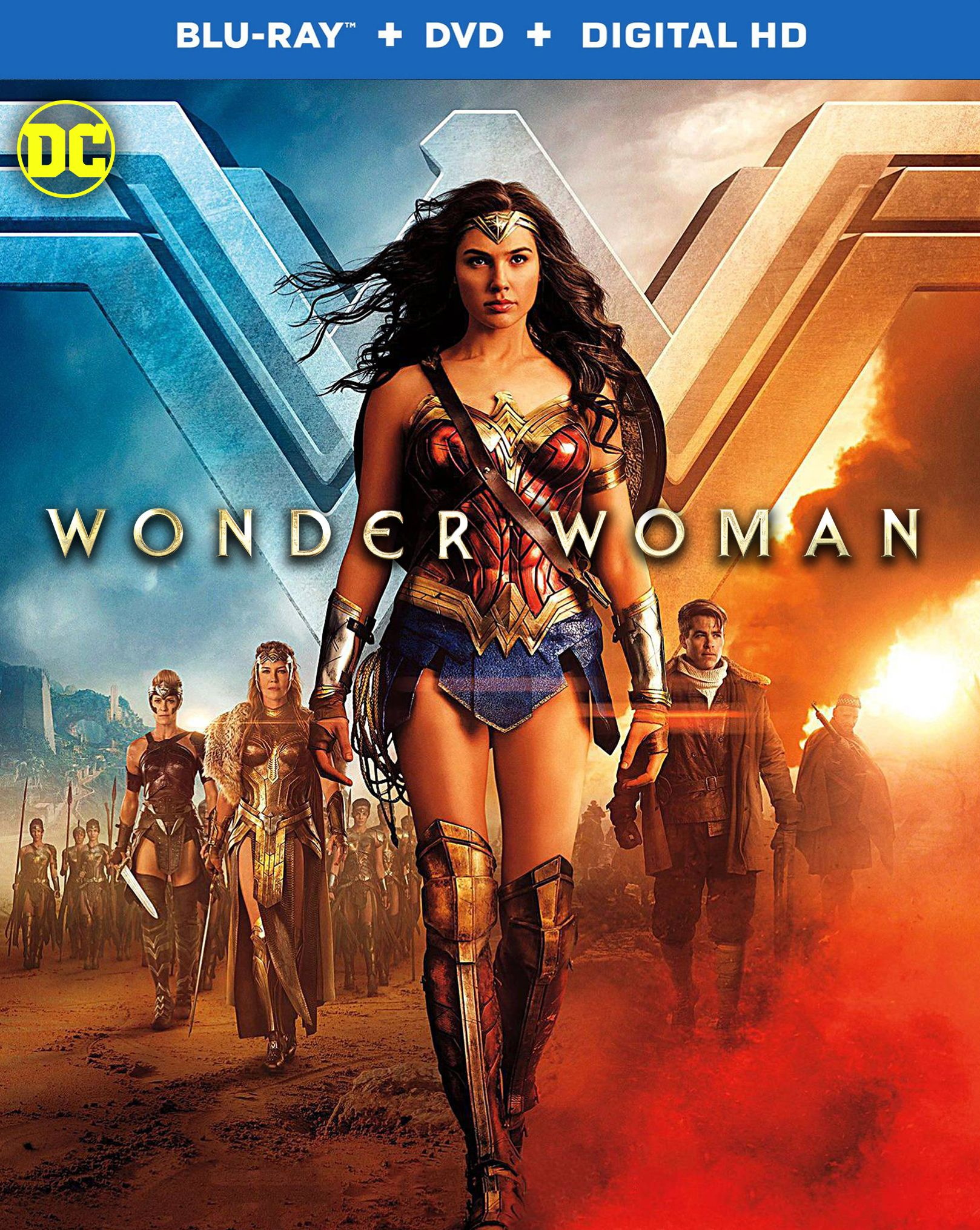 Wonder Woman Hd Version From Amazon Videos Not Physical Copy Wonder Woman Movie Wonder Woman Gal Gadot Wonder Woman