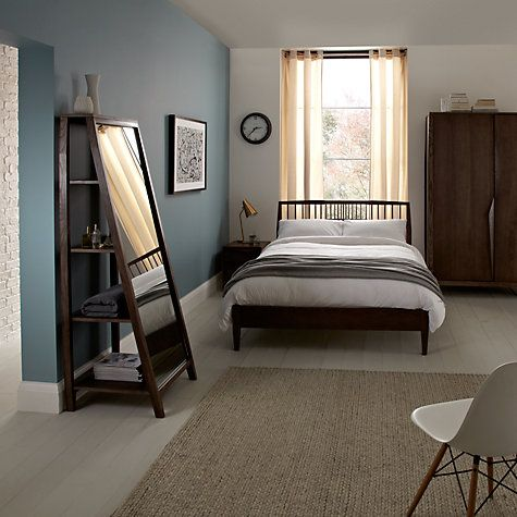 Bedroom Furniture John Lewis alexia bedroom furniture range | john lewis, freestanding mirrors