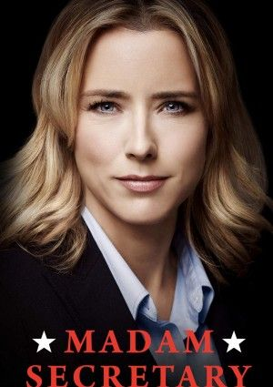 Mystery Madam Secretary Madam Secretary Season 1 Madam Secretary Tv Series