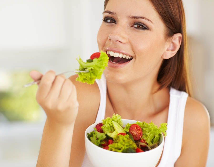 Diet plan table