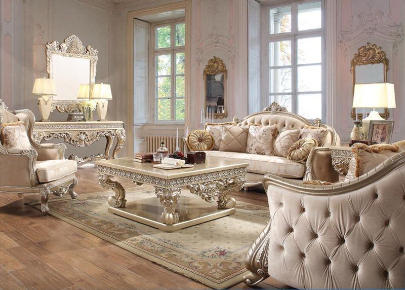 Adaline Formal Living Room Set Formal Living Room Sets Formal
