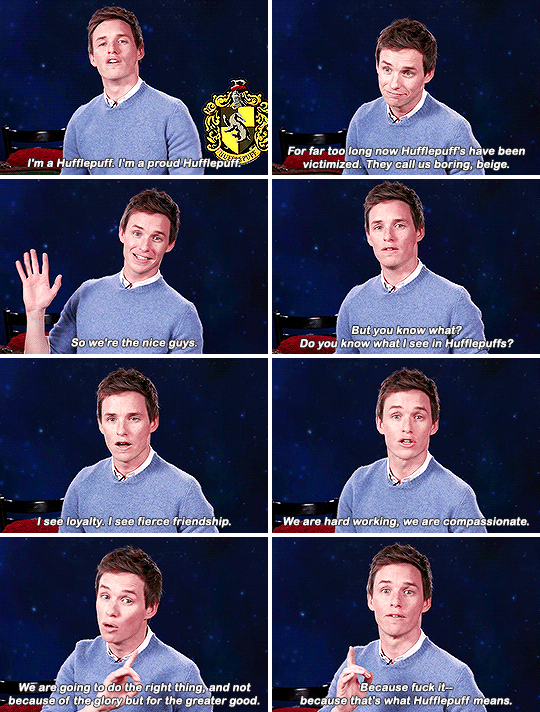 23 Times Eddie Redmayne Was Too Precious For This World
