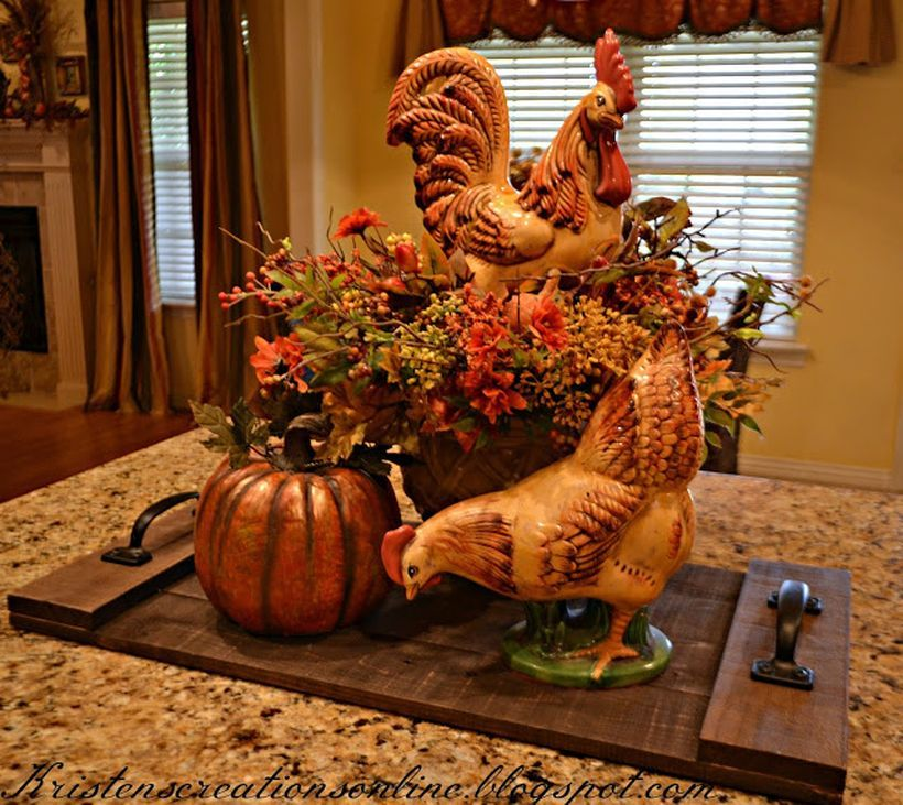Most Trending Fall Home Decorating Ideas In 2017 That You Must See Fall Deco Autumn Decorating Fall Home Decor