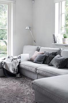 Ikea Kivik Sofa Google Search Living Room Grey Home Living Room Home