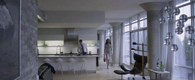 Suits Harvey Specter S Apartment