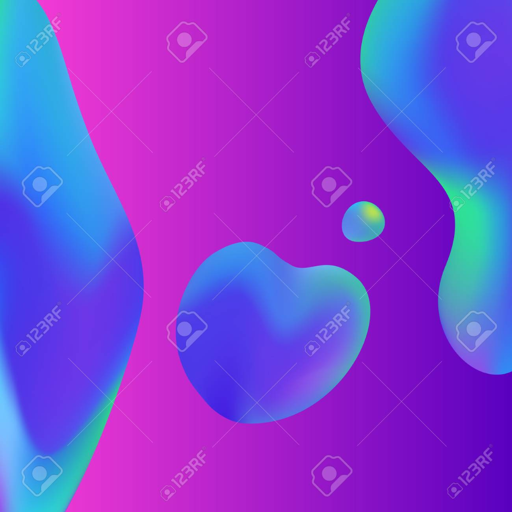 Abstract Liquid Lava Lamp Colorful Background Design Colorful Background Design Colorful Backgrounds Abstract
